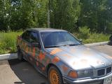 BMW 325 1991 года за 1 000 000 тг. в Усть-Каменогорск – фото 4
