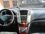 Lexus RX 350 2006 года за 7 000 000 тг. в Караганда – фото 4