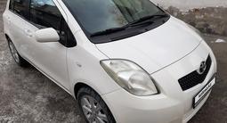 Toyota Yaris 2007 года за 4 150 000 тг. в Алматы – фото 2