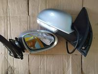 Боковые зеркала на Golf 5 за 555 тг. в Шымкент