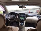 Toyota Highlander 2001 года за 5 000 000 тг. в Усть-Каменогорск – фото 4