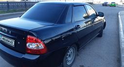 ВАЗ (Lada) 2170 (седан) 2011 года за 1 800 000 тг. в Нур-Султан (Астана) – фото 4