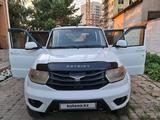 УАЗ Patriot 2015 года за 3 800 000 тг. в Нур-Султан (Астана)