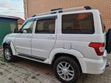УАЗ Patriot 2015 года за 3 800 000 тг. в Нур-Султан (Астана) – фото 2