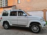 УАЗ Patriot 2015 года за 3 800 000 тг. в Нур-Султан (Астана) – фото 4