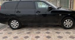 ВАЗ (Lada) 2170 (седан) 2014 года за 2 500 000 тг. в Шымкент – фото 2