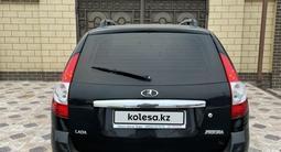 ВАЗ (Lada) 2170 (седан) 2014 года за 2 500 000 тг. в Шымкент – фото 4