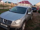 Nissan Qashqai 2008 года за 3 200 000 тг. в Уральск