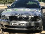 BMW 745 2002 года за 4 100 000 тг. в Уральск – фото 3