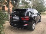 BMW X5 2010 года за 9 700 000 тг. в Актобе – фото 2