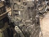 Коробка передач механика 651 мотор с 2009-2020г в Алматы – фото 3