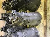 Коробка передач механика 651 мотор с 2009-2020г в Алматы – фото 5