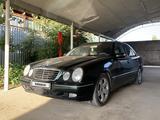 Mercedes-Benz E 280 2001 года за 3 600 000 тг. в Алматы – фото 2