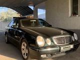 Mercedes-Benz E 280 2001 года за 3 600 000 тг. в Алматы – фото 3