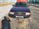Audi 80 1995 года за 1 900 000 тг. в Нур-Султан (Астана) – фото 2