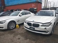 Запчасти новые и б. У. BMW 2005-2020г. в Нур-Султан (Астана)