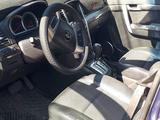 Chevrolet Captiva 2008 года за 5 100 000 тг. в Рудный