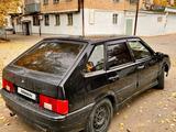 ВАЗ (Lada) 2114 (хэтчбек) 2004 года за 580 000 тг. в Уральск – фото 3