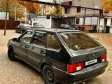 ВАЗ (Lada) 2114 (хэтчбек) 2004 года за 580 000 тг. в Уральск – фото 4