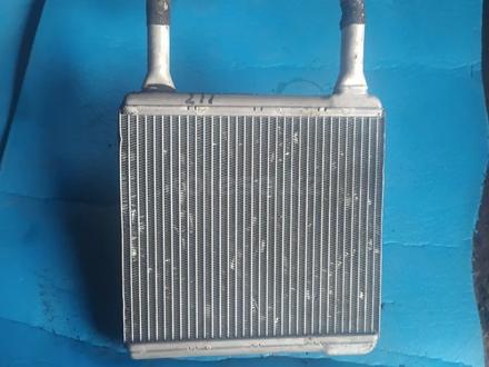 Радиатор печки на MERCEDES w211 за 12 000 тг. в Алматы – фото 2