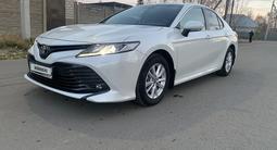 Toyota Camry 2020 года за 13 500 000 тг. в Павлодар – фото 2
