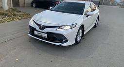 Toyota Camry 2020 года за 13 500 000 тг. в Павлодар – фото 3