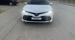 Toyota Camry 2020 года за 13 500 000 тг. в Павлодар – фото 5