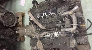 # Контрактный Двигатель с Японии 1urfse Lexus LS460# в Алматы