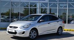 Hyundai Accent 2014 года за 3 600 000 тг. в Нур-Султан (Астана)