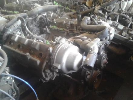 Двигатель Тойота 1 UZ (СВАП комплект) Алматы за 520 000 тг. в Алматы – фото 2
