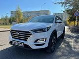 Hyundai Tucson 2020 года за 14 500 000 тг. в Караганда