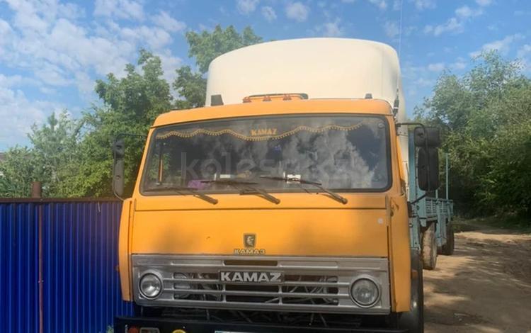 КамАЗ 1994 года за 4 600 000 тг. в Актобе