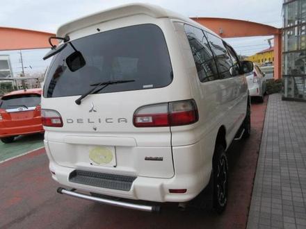 Mitsubishi Delica 2005 года за 3 400 000 тг. в Алматы – фото 5