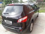 Nissan Qashqai 2010 года за 5 700 000 тг. в Усть-Каменогорск – фото 4