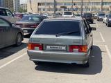 ВАЗ (Lada) 2113 (хэтчбек) 2013 года за 2 050 000 тг. в Алматы – фото 3
