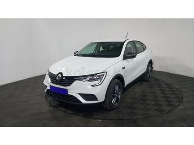 Renault Arkana Life 2021 года за 8 101 000 тг. в Алматы
