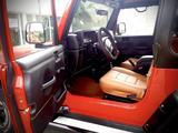 Jeep Wrangler 2004 года за 8 200 000 тг. в Шымкент – фото 4