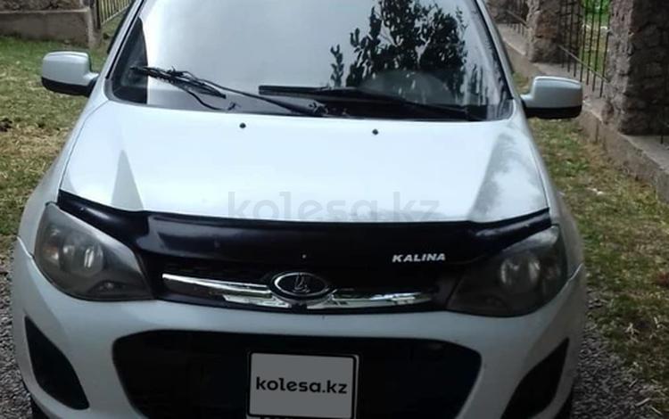 ВАЗ (Lada) 2194 (универсал) 2014 года за 2 100 000 тг. в Шымкент