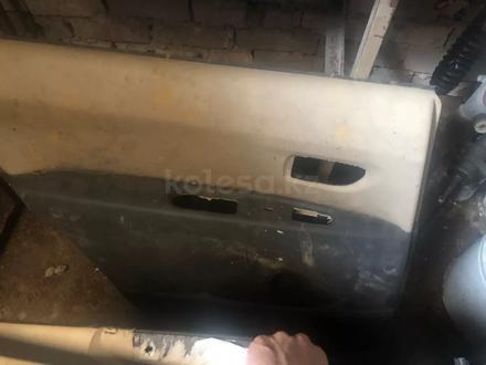 Обшивки дверей и пластик багажника за 10 000 тг. в Алматы – фото 2