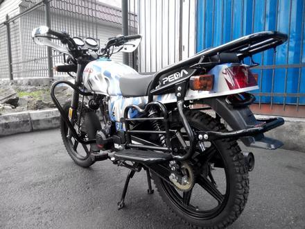 Peda  Большой выбор мотоциклов 2020 года за 300 000 тг. в Алматы – фото 5
