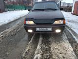 ВАЗ (Lada) 2114 (хэтчбек) 2011 года за 1 500 000 тг. в Усть-Каменогорск – фото 3
