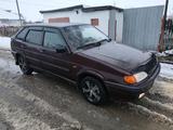 ВАЗ (Lada) 2114 (хэтчбек) 2011 года за 1 500 000 тг. в Усть-Каменогорск – фото 4