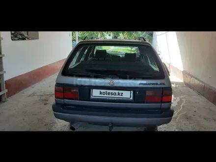 Volkswagen Passat 1993 года за 1 700 000 тг. в Шымкент