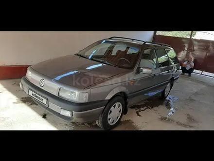 Volkswagen Passat 1993 года за 1 700 000 тг. в Шымкент – фото 5
