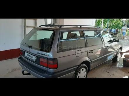 Volkswagen Passat 1993 года за 1 700 000 тг. в Шымкент – фото 3