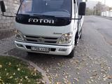 Foton  Aumark 2013 года за 4 500 000 тг. в Алматы