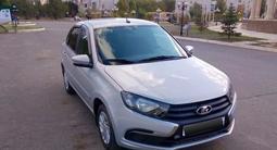 ВАЗ (Lada) 2190 (седан) 2019 года за 2 800 000 тг. в Уральск – фото 2