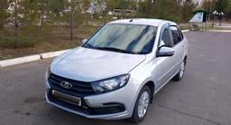 ВАЗ (Lada) 2190 (седан) 2019 года за 2 800 000 тг. в Уральск – фото 3