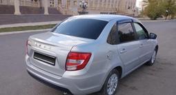 ВАЗ (Lada) 2190 (седан) 2019 года за 2 800 000 тг. в Уральск – фото 4