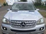 Mercedes-Benz ML 350 2006 года за 7 000 000 тг. в Нур-Султан (Астана)